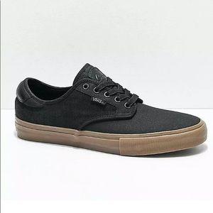 Vans Chima Ferguson x truff black gum, sneaker sho